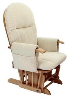 "Кресло-качалка ""Tutti Bambini GC35"" без пуфа - фото 2749"