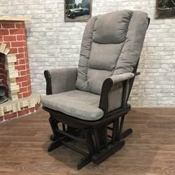 Кресло-качалка  Глайдер 1804/1805 без пуфа - фото 5712