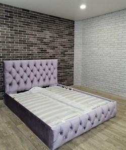 """Кровать """"Мелиса"""" (Размер спального места: 180х200,подъемник: С подъемным механизмом,бельевой ящик: с бельевым ящиком,) - фото 5734"""