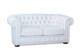 Двухместный диван CHESTER Classic | Честер