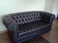 Двухместный диван CHESTER Classic (G) | Честер